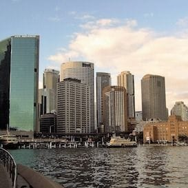 Australia is slipping off the global leaderboard of startup