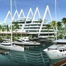 First stage complete for $100m Gold Coast marina upgrade