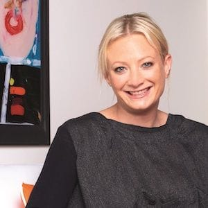 Pippa Hallas' decade of bold moves as CEO of Ella Bache