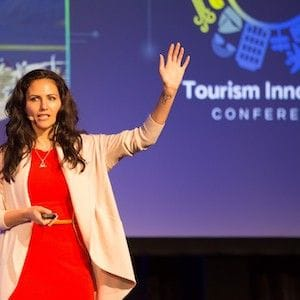 Find out how AI, tech and innovation will be the future for Aussie tourism