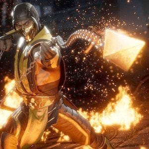 Mortal Kombat reboot to be made in Adelaide