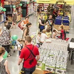 Get creative landlords: CBD retail supply hits new high