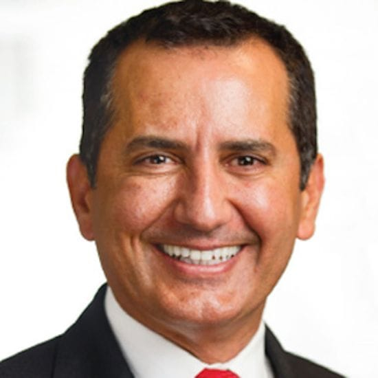 BOQ names George Frazis as new CEO