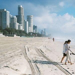 International tourists splash cash on the Gold Coast