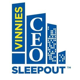 CEOs will sleep rough tonight to raise money for homelessness