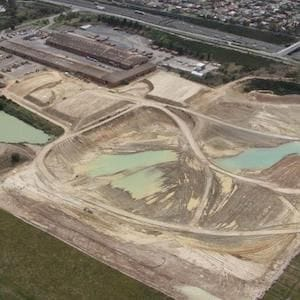 Mirvac to transform Boral quarry into major Melbourne housing estate