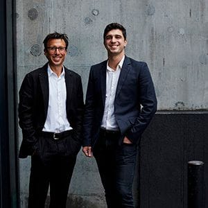 Afterpay founders vow to stand by the company amid AUSTRAC audit
