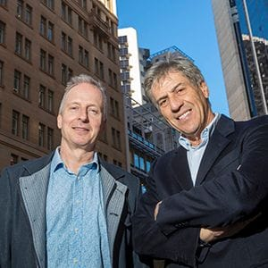How to profit and be responsible: Exclusive Q&A with Andrew Banks and Nicholas Bernhardt