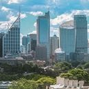 Scentre sells Sydney CBD office towers for $1.52 billion