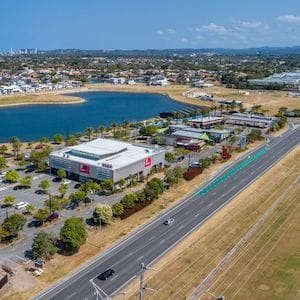 Gold Coast shopping centre sold for $20 million