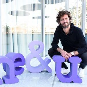Dimmi founder launches new 'smart menu' app me&u