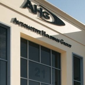 AP Eagers to divest Newcastle car dealers to secure AHG merger