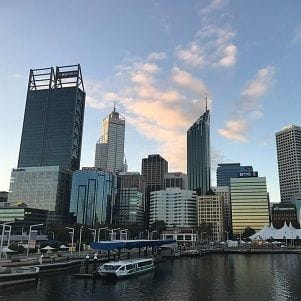 GDI to buy Perth CBD property for $12.6M