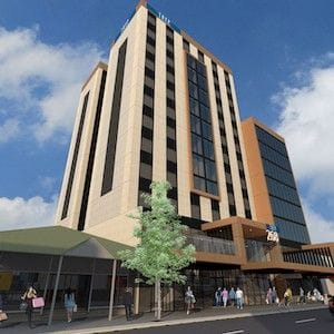 Wyndham to build new boutique hotel in Adelaide