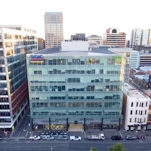Centuria acquires Adelaide CBD property for $127 million