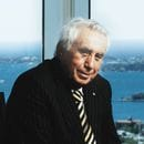 Harry Triguboff opens 19th Meriton Suites hotel
