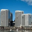 CBD property market demand spiking nationally