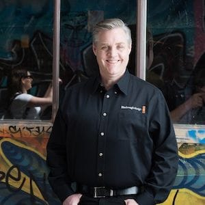 This Apple backed founder thinks we need to rethink Australia's rigid economy