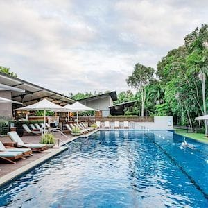 Harvey Norman divests interest in The Byron at Byron Resort