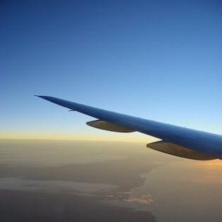 Travel giants Flight Centre and Webjet soaring on strong profits