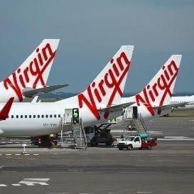 "Virgin Australia profits crash land amid ""disappointing"" results"