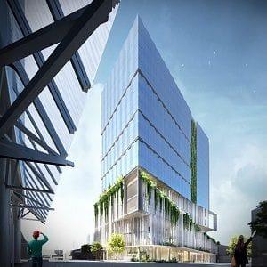 $250m property development gets green light from Brisbane