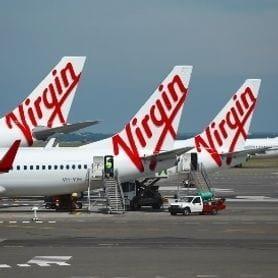 Virgin to buy back $700m Velocity stake