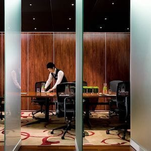 The best Australian hotels for business travellers
