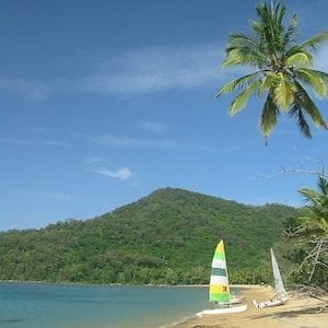 Mayfair 101 to revitalise Mission Beach with Dunk Island acquisition