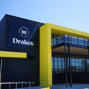 Drakes Supermarkets launches new SA distribution centre