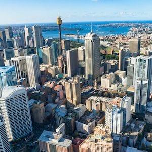 Sydney CBD office sales on the verge of wavering