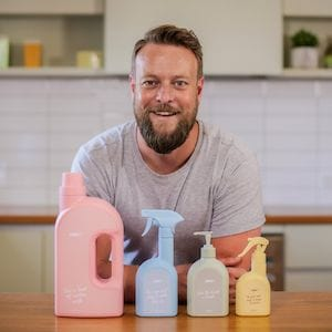 Zero Co launches campaign to get Australians to ditch single-use plastics