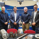 Gilmour Space Technologies taps Titomic to 3D print rocket parts