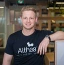 Althea revenue surges 184 per cent