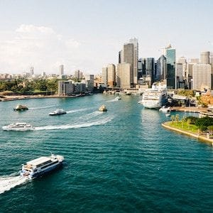 Sydney, it's your turn: Young Entrepreneur Awards 2019