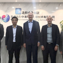 Envirosuite cracks into China after $10m raise
