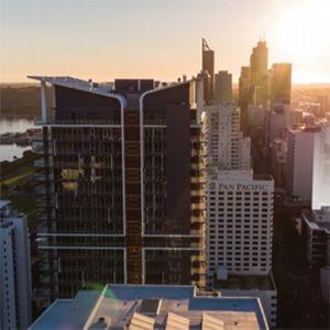 Developer continues hot streak in Perth CBD