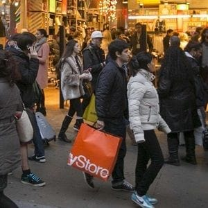 Myer class action fails in court