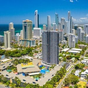 Dr Jerry Schwartz buys Ralan Group resort for cheap