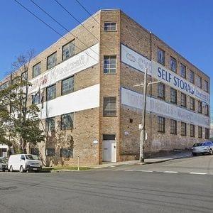Historic Sydney warehouse fetches $38 million