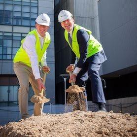 Work begins on $85 million Adelaide CBD apartment development