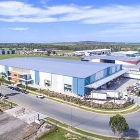 Industrial site sale makes Sunshine Coast history