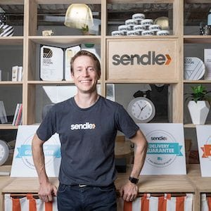 Sendle to disrupt US parcel delivery