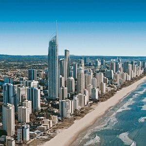 10 reasons to choose the Gold Coast for your next conference, meeting or event
