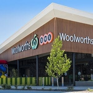 Class action launched against Woolworths