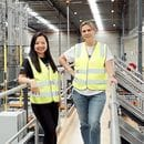 The Iconic unveils Sydney fulfilment centre upgrade