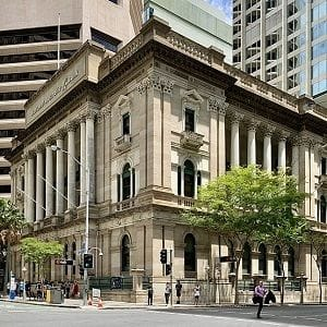 Primewest sells historic Chambers building to UQ