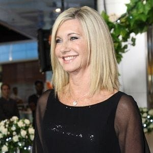 Cann Global snags exclusive rights for Olivia Newton John's cannabis formulations