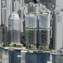 Dexus secures $2.1 billion redevelopment of Brisbane's Eagle Street pier