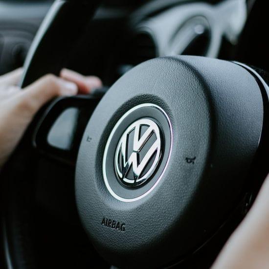 Volkswagen slammed with record $125 million penalty